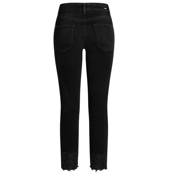Cambio jeans 9230-009926 in het Zwart