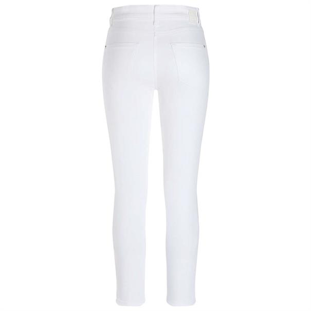 Cambio jeans Parla 9048-009401 in het Wit