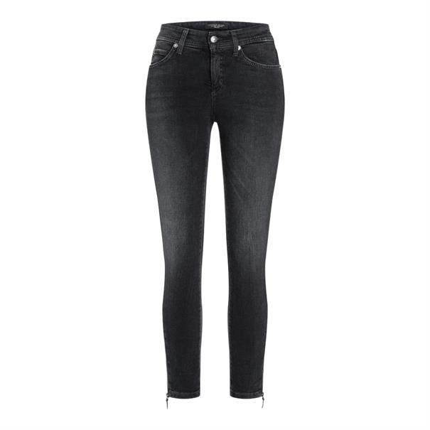 Cambio jeans Parla 9230-009405 in het Zwart