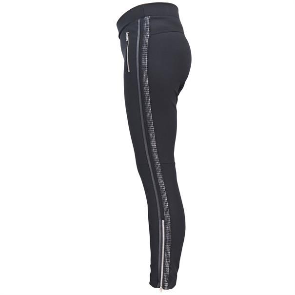 Cambio pantalons 6199-017602 in het Zwart