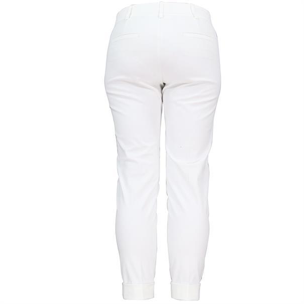 Cambio pantalons 8123-028529 in het Wit
