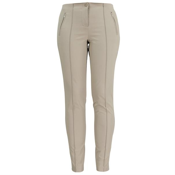 Cambio pantalons 8223-038302 in het Taupe