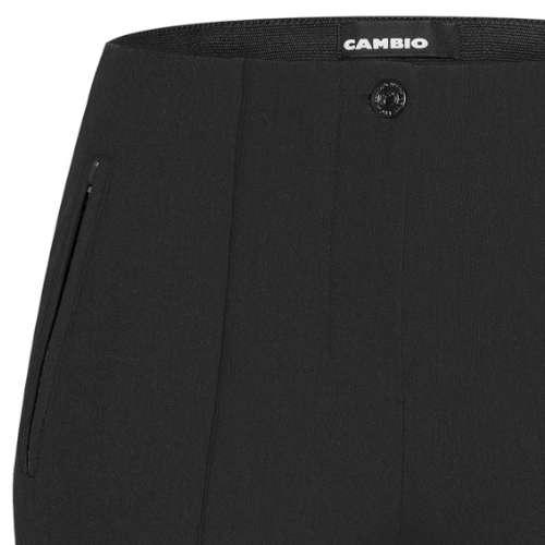 Cambio pantalons Ros 6201-020201 in het Zwart