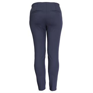 Cambio pantalons Slim Fit 6111-020200 in het Donker Blauw