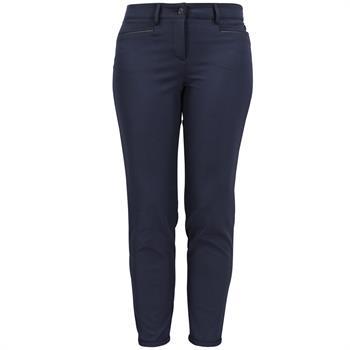 Cambio pantalons Slim Fit 6111-028511 in het Donker Blauw