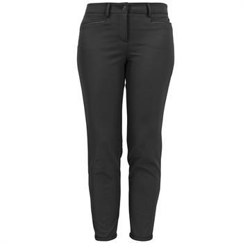 Cambio pantalons Slim Fit 6111-028511 in het Zwart