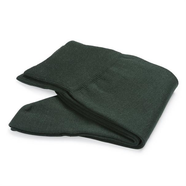 Carlo Lanza sokken 100-161 in het Donker Groen