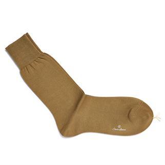 Carlo Lanza sokken 100-282 in het Camel