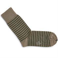 Carlo Lanza sokken 500-52 in het Groen