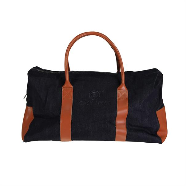 Cast Iron accessoire ciweekendbag76 in het Denim
