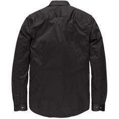 Cast Iron casual overhemd Slim Fit CSI00429 in het Zwart