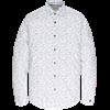 Cast Iron casual overhemd Slim Fit csi201600 in het Wit