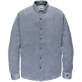 Cast Iron casual overhemd Slim Fit csi202621 in het Licht Blauw