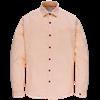 Cast Iron casual overhemd Slim Fit csi203639 in het Oranje