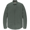 Cast Iron casual overhemd Slim Fit CSI206618 in het Groen