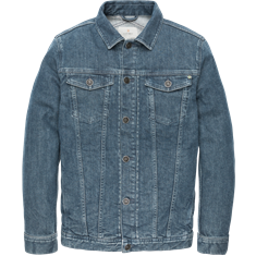 Cast Iron colbert cdj201500 in het Denim
