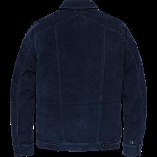 Cast Iron jacks cdj195500 in het Donker Blauw