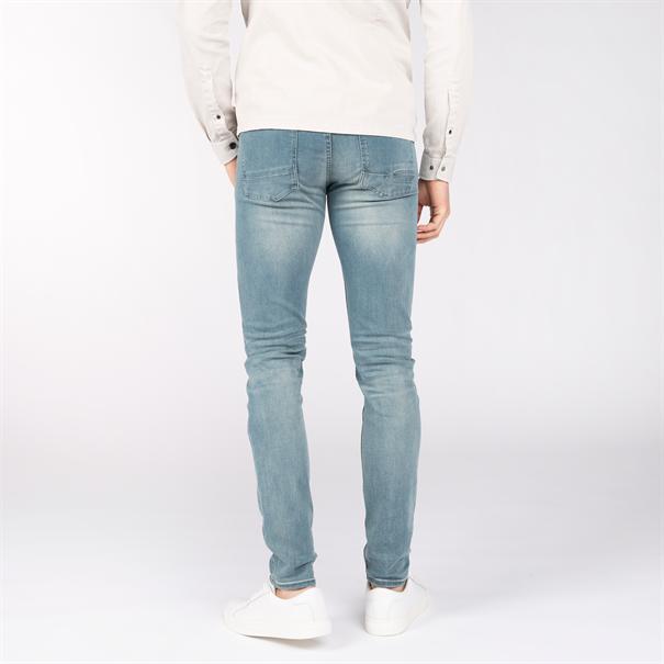 Cast Iron jeans CTR201222 in het Groen