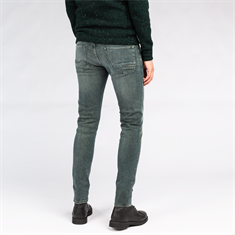 Cast Iron jeans CTR205301 in het Denim