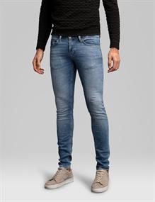 Cast Iron jeans CTR211702 in het Licht Blauw
