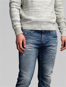 Cast Iron jeans CTR211705 in het Denim