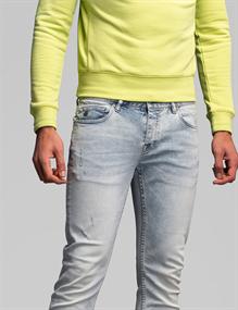 Cast Iron jeans CTR211708 in het Wit