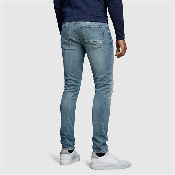 Cast Iron jeans CTR215703 in het Denim