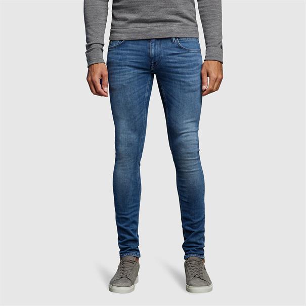 Cast Iron jeans CTR215704 in het Denim