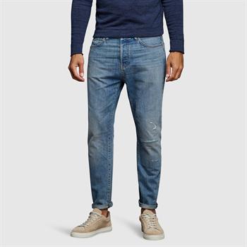 Cast Iron jeans CTR215711 in het Denim