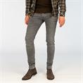 Cast Iron jeans Riser CTR390 in het Grijs