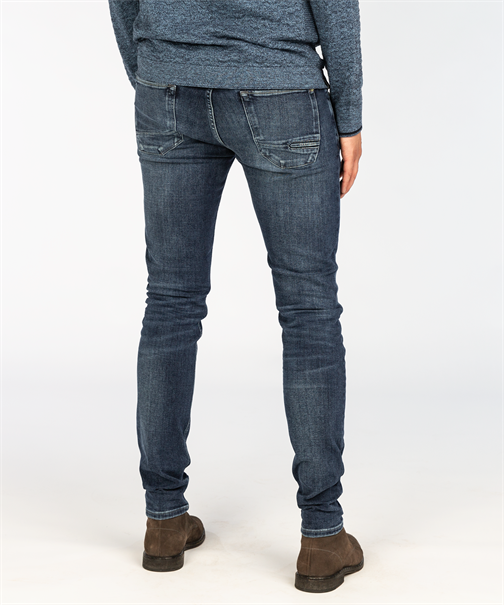 Cast Iron jeans Riser CTR390 in het Raf
