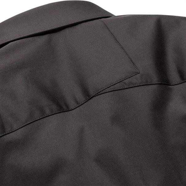 Cast Iron overhemd CSI00429 in het Zwart