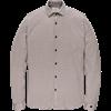Cast Iron overhemd CSI205606 in het Groen