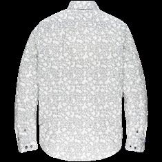 Cast Iron overhemd CSI206626 in het Beige