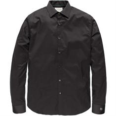 Cast Iron overhemd Slim Fit CSI00429 in het Zwart
