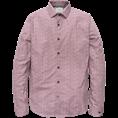 Cast Iron overhemd Slim Fit csi185673 in het Rood