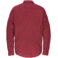 Cast Iron overhemd Slim Fit csi198654 in het Rood