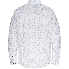 Cast Iron overhemd Slim Fit csi201600 in het Wit