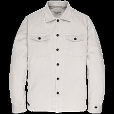 Cast Iron overhemd Slim Fit csi201643 in het Grijs