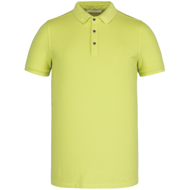 Cast Iron polo's CPSS211850 in het Lime