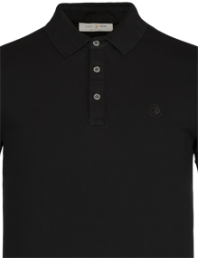 Cast Iron polo's CPSS211850 in het Zwart