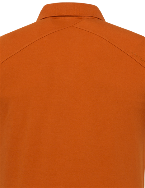 Cast Iron polo's CPSS213868 in het Rood