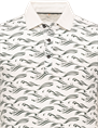 Cast Iron polo's CPSS213875 in het Wit