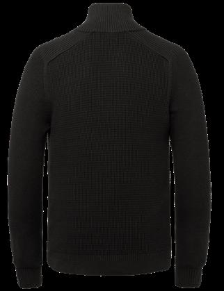 Cast Iron ronde hals trui CKW216330 in het Zwart