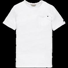 Cast Iron sale Slim Fit ctss202256 in het Wit