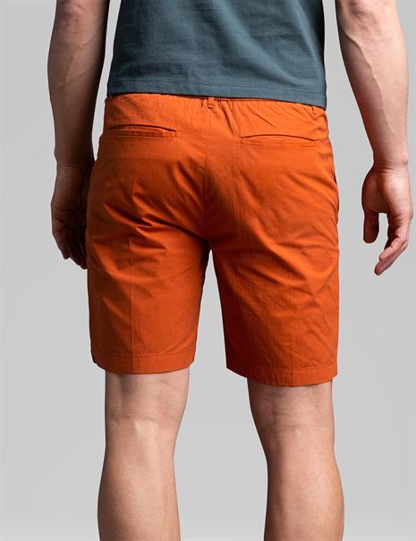 Cast Iron shorts CSH213658 in het Rood