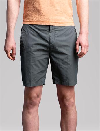 Cast Iron shorts CSH213658 in het Wit.