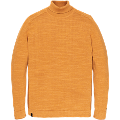 Cast Iron sweater CKW206321 in het Offwhite