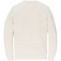 Cast Iron sweater CSW206410 in het Offwhite