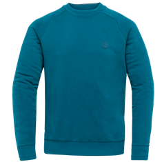 Cast Iron sweater CSW212410 in het Inkt